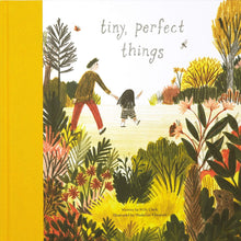 Load image into Gallery viewer, TINY PERFECT THINGS BOOK