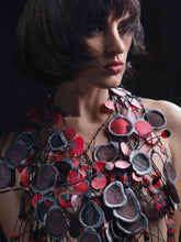 Load image into Gallery viewer, Annemieke Broenink KIMONO NECKLACE