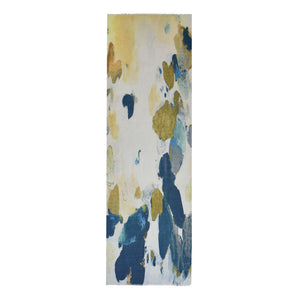Dupatta ABSTRACT PRINT SCARF