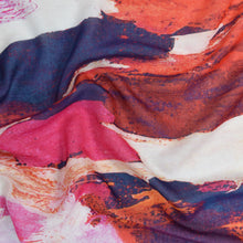 Load image into Gallery viewer, Dupatta ABSTRACT PRINT SCARF