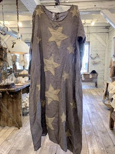 Magnolia Pearl CASSIEL STAR DRESS