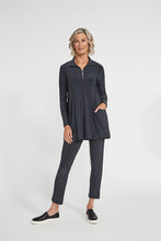 Load image into Gallery viewer, Sympli DOUBLE TAKE TUNIC LONG SLEEVES