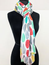 Load image into Gallery viewer, Nusantara TEARDROP SCARF