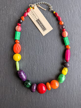 Load image into Gallery viewer, Teresa Goodall CHUNKY NECKLACE