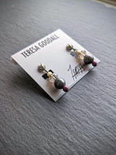 Load image into Gallery viewer, Teresa Goodall BEAD POST EARRING