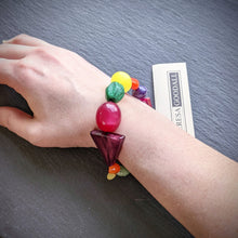 Load image into Gallery viewer, Teresa Goodall CHUNKY MULTI BRACLET