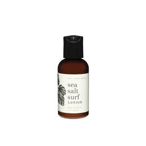 Broken Top SEA SALT 2 OZ TRAVEL LOTION