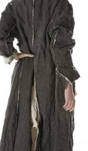 Load image into Gallery viewer, Magnolia Pearl LOLLIE COAT MIDNIGHT