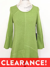 Load image into Gallery viewer, Habitat PIECED TUNIC SWEATER - Originally $89
