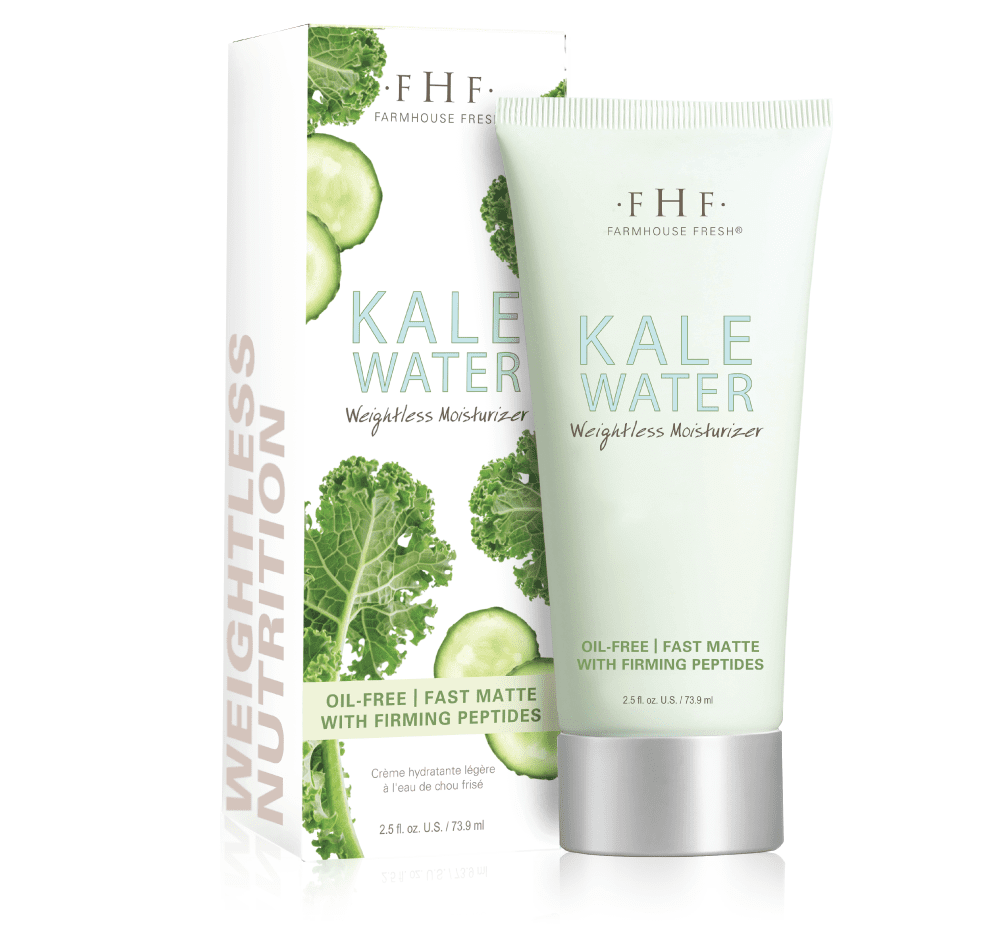 FarmHouse Fresh KALE MOISTURIZER