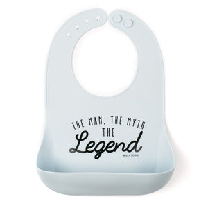 Bella Tunno WONDER BIB LEGEND