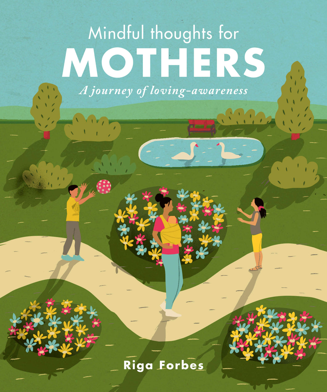 MINDFUL THOUGHTS FOR MOTHERS BOOK