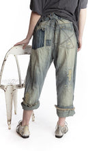 Load image into Gallery viewer, Magnolia Pearl MINER DENIM PANT