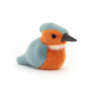 Jellycat KINGFISHER