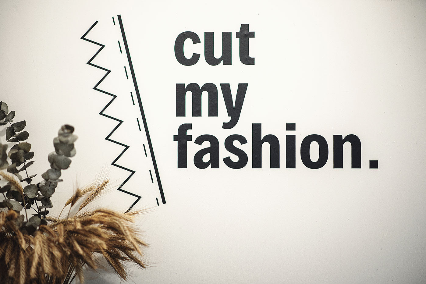 cut my fashion