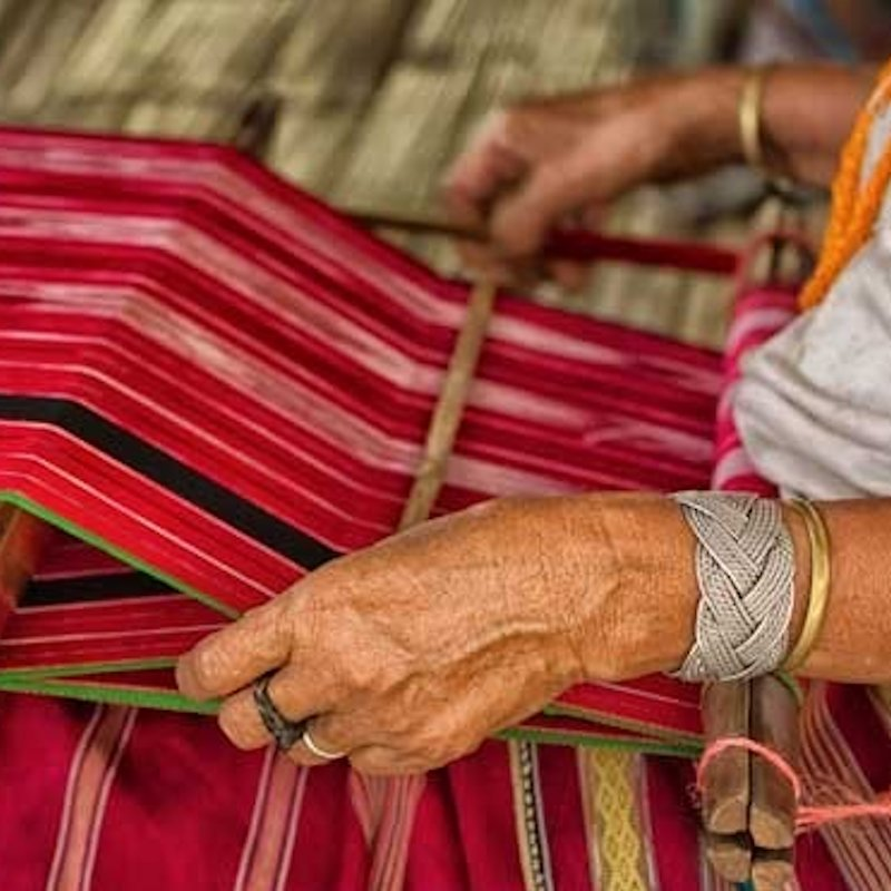 Textile Ministry's boost to handloom industry