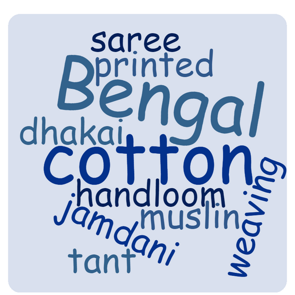 Popular Bengali Cotton Sarees
