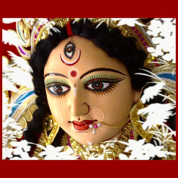 Sarees for Durga Puja