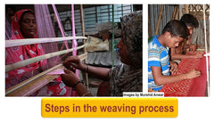 Jamdani_weaving