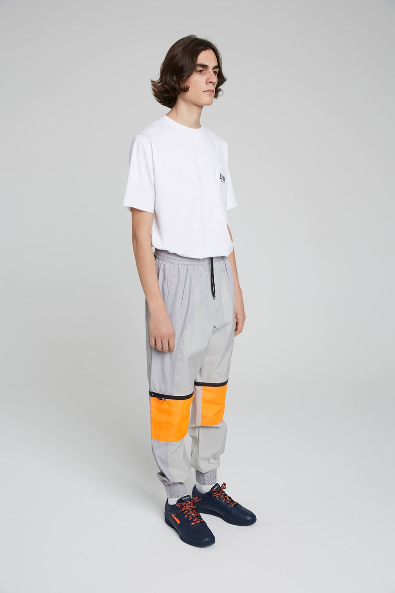 Utility Divisible Pants - Grey
