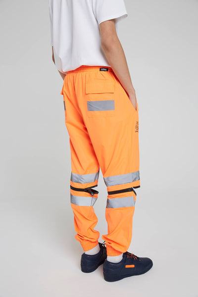 Divisible Pants - Orange