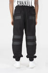 Divisible Track Pants - Black