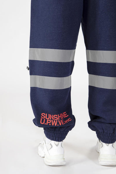 DIVISIBLE TRACK PANTS
