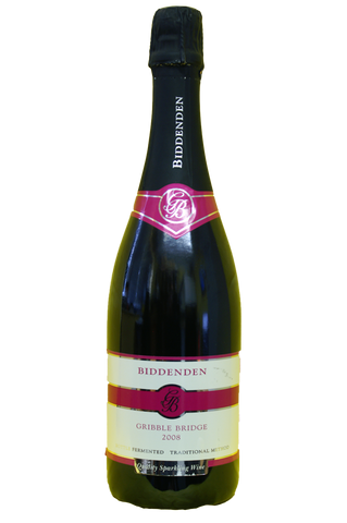 Biddenden Gribble Bridge Sparkling Rose