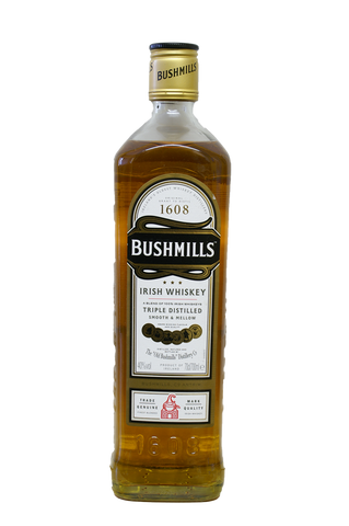 Bushmills Smooth Mellow