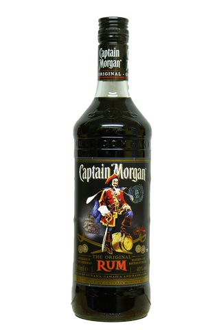 Captain Morgan 70cl