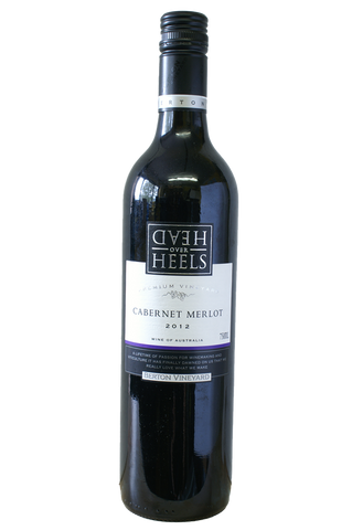 Head Over Heels Cabernet Merlot