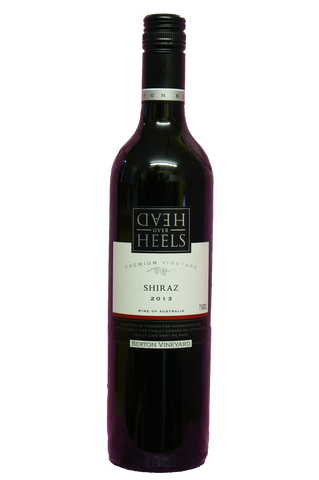 Head Over Heels Shiraz