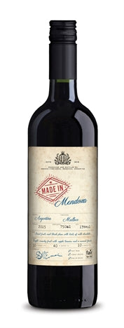 Made in Mendoza Malbec