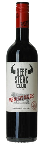 Beefsteak Club: Beef and Liberty