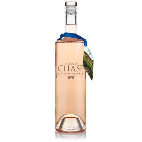 William Chase Rose Magnum
