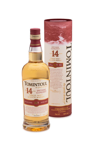 Tomintoul 14 Year