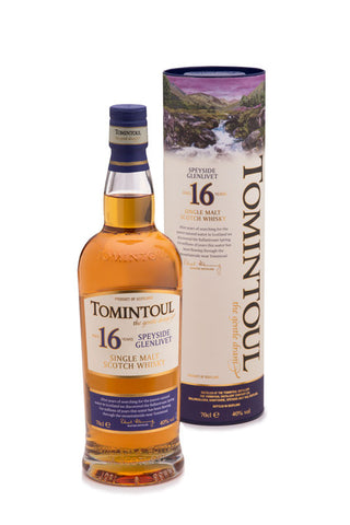 Tomintoul 16 Year