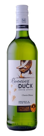 Running Duck Chenin
