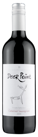 Deer Point Cabernet Sauvignon
