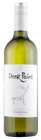 Deer Point Chardonnay
