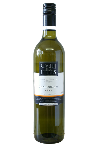 Head Over Heels Chardonnay
