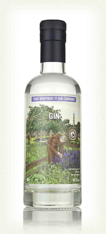 Blackwater Monastic Gin