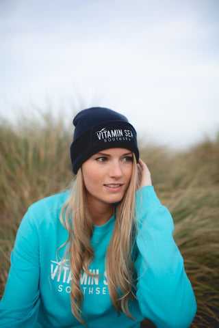 Vitamin Sea Southsea Beanie Hat