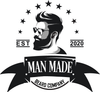 Man Made Beard Company