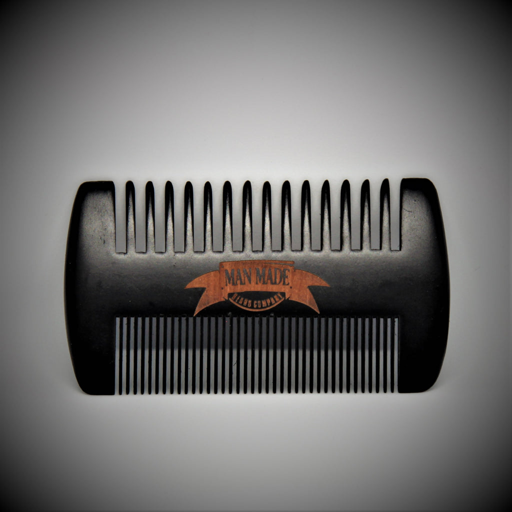 Man Made Exclusive Beard Comb