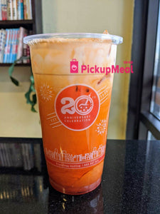 泰式奶茶 Thai Iced Tea 700 cc