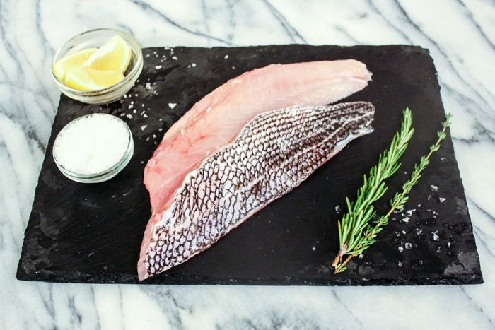 Black Sea Bass Fillet