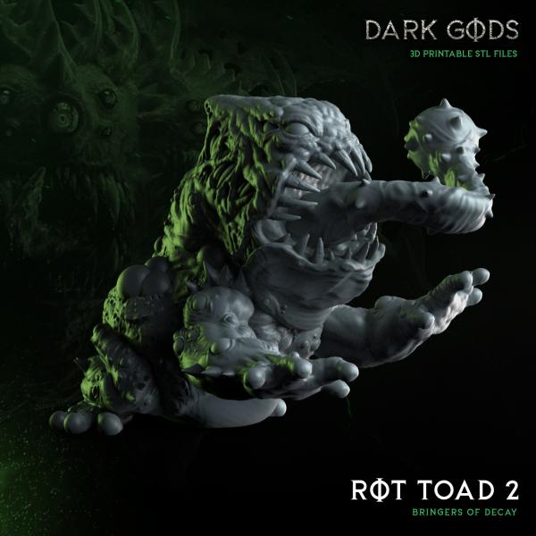 The Rot Toads