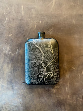 Load image into Gallery viewer, College Town Map Flask-Athens