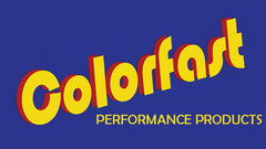 colorfast logo